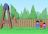 Play new Pogo Swing addicting game