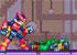 Play Megaman Z.A. addicting game